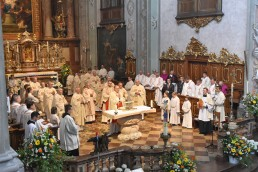 Anrede Für Ordensleute